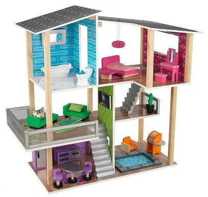 KidKraft Modern Living Dollhouse