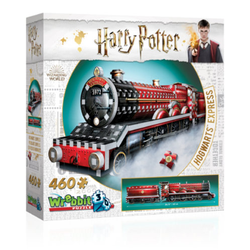 WREBBIT Harry Potter: Hogwarts™ Express