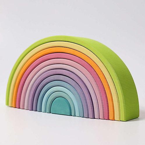 Grimms Large Rainbow Pastel