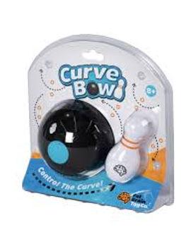 Fat Brain Toys  Curve Bowl