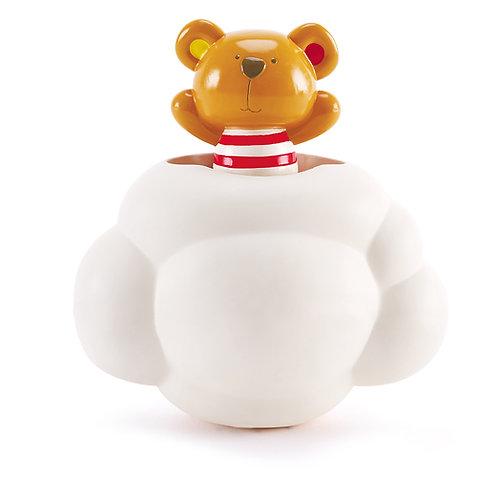 Hape Pop Up Teddy Shower Buddy