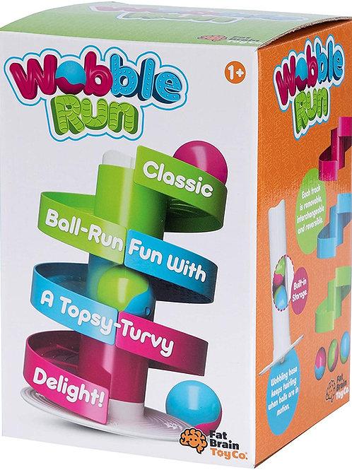 Fat Brain Toys  Wobble Run
