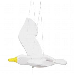 Goki Swinging Animal, Seagull
