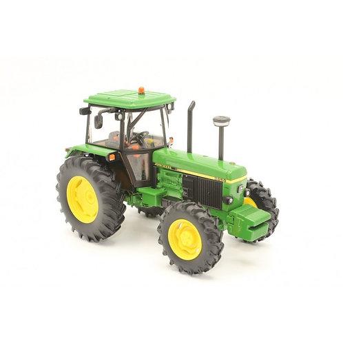 Britains John Deere 3650 Heritage Tractor 1:32 Diecast Farm Vehicle