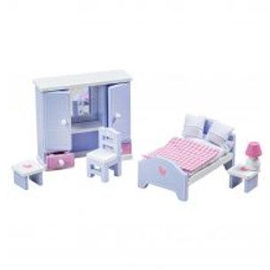 Tidlo Bedroom