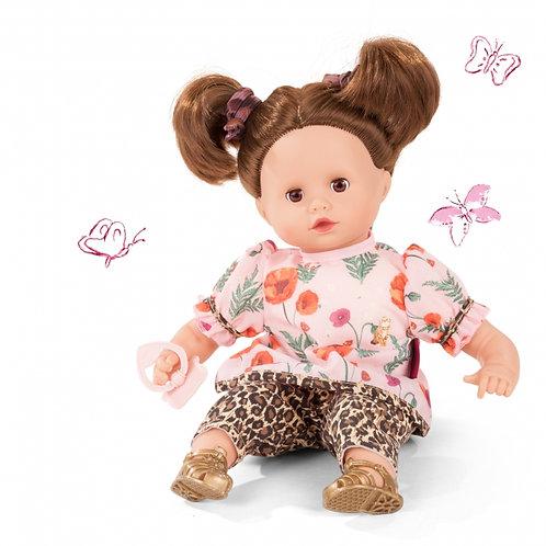 Gotz Dolls Muffin Catness