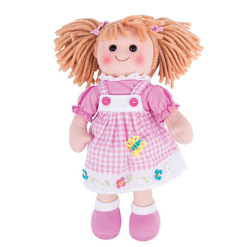 BigJigs Ava Doll