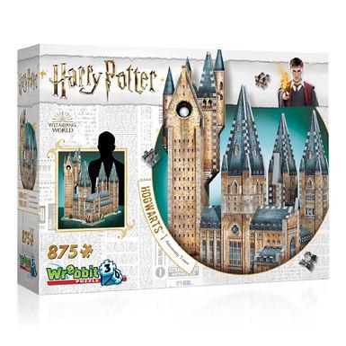 WREBBIT Harry Potter: Hogwarts Astronomy Tower