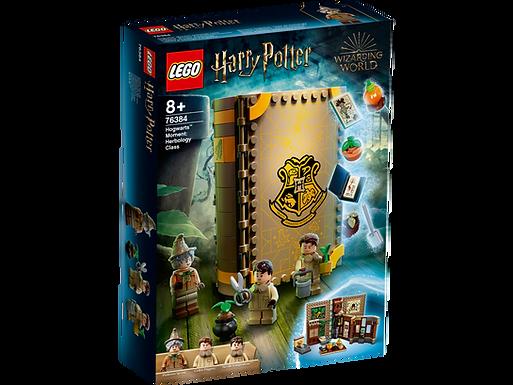 LEGO HARRY POTTER 76384 Hogworths Moment: Herbology Class