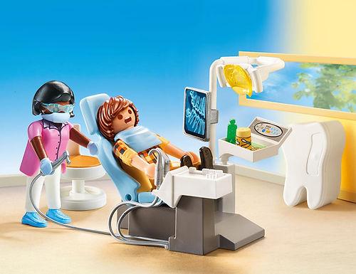 Playmobil 70198 Dentist