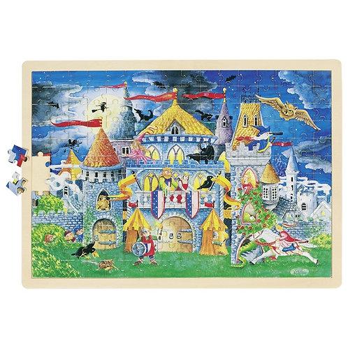 Goki Fairy Tale Time, Jigsaw Puzzle