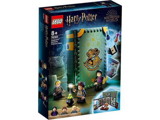 LEGO HARRY POTTER 76383 Hogworths Moment: Potions Class
