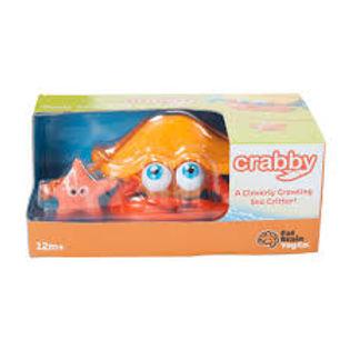 Fat Brain Toys  Crabby