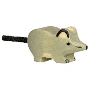 Holztiger Mouse