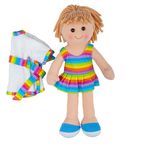 BigJigs Michelle Doll