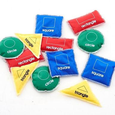 Edx Education Shape Bean Bags
