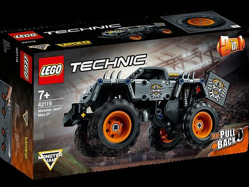 LEGO TECHNIC 42119