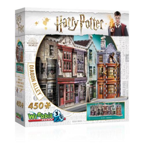 WREBBIT - Harry Potter: Diagon Alley™