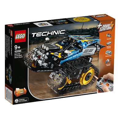 Lego Technic - 42095 Remote-Controlled Stunt Racer