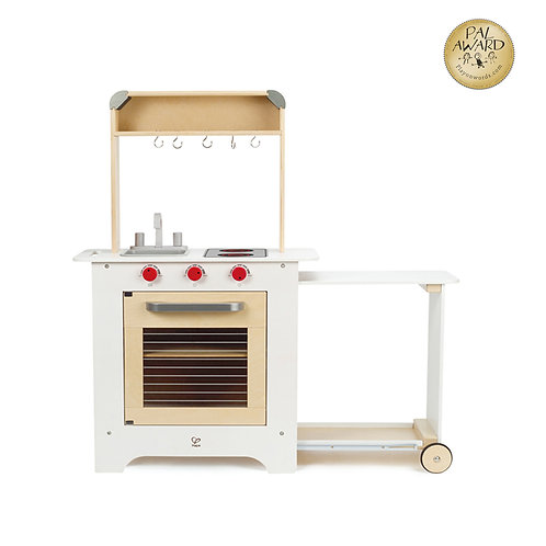 COOK 'N SERVE KITCHEN from HAPE