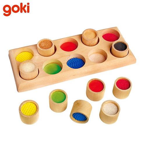 Goki Feel-A-Pair Memo