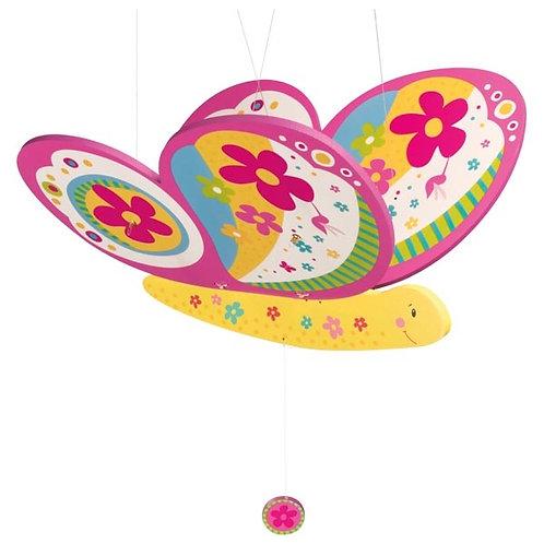 Goki Butterfly, Swinging Animal, Susibelle