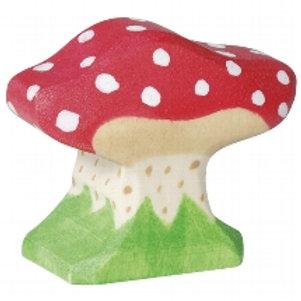 Holztiger Toadstool, Small