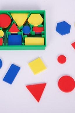 Edx Education Attribute Blocks (Pocket)