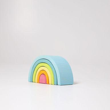 Grimms Small Rainbow Pastel