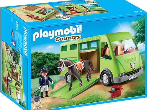 Playmobil 6928 Country Horse Box