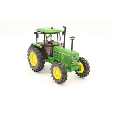 Britains John Deere 3640 Heritage Tractor