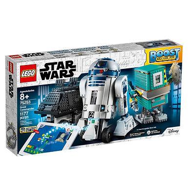 Lego 75253 Droid Commander Boost