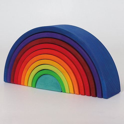 Grimms Rainbow Numbers Land