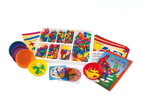 Edx Education Counting & Sorting Set