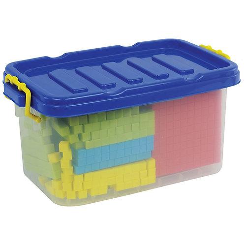 BigJigs Plastic Base Ten Set of 161