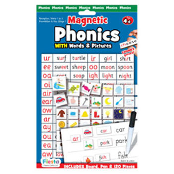 Fiesta Crafts Phonics