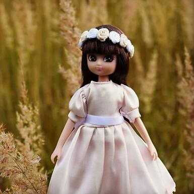 LOTTIE Royal Flower Girl