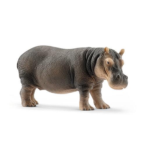 Schleich Hippopotamus
