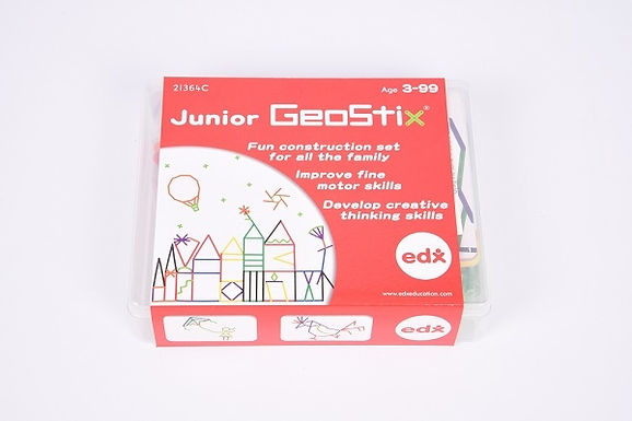 Edx Education Junior Geostix