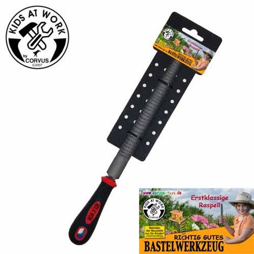 Tools For Juniors  Raspel Half Breed