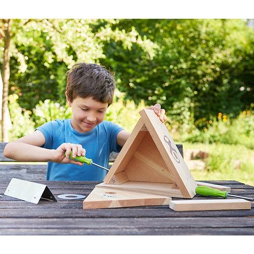 Haba Terra Kids Assembly Kit Nesting Box