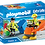 Thumbnail: Playmobil 70203 City Life Vehicle World Street Sweeper