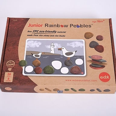 Edx Education Eco Friendly Junior Rainbow