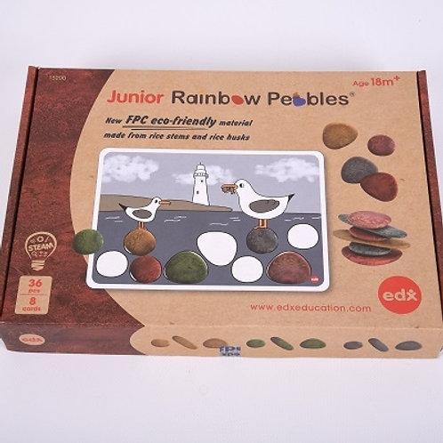 Edx Education Eco Friendly Junior Rainbow