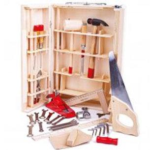 BigJigs Junior Tool Box