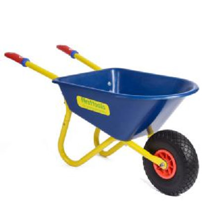 Tools for Juniors - Wheelbarrow