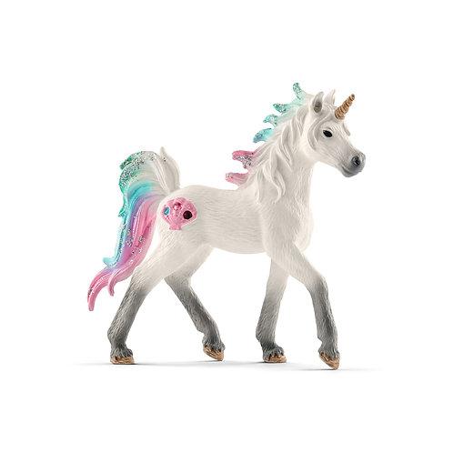Schleich Sea Unicorn, Foal