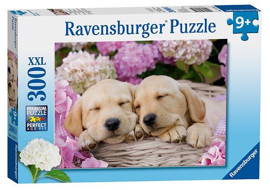 Ravensburger Cute Friends XXL 300pc Jigsaw Puzzle