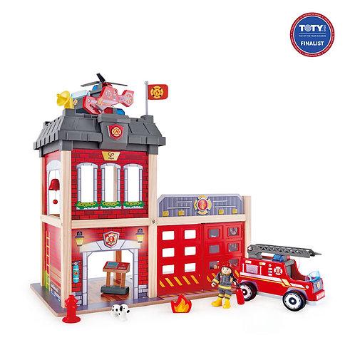 Hape Fire Station
