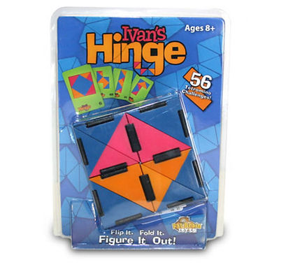 Fat Brain Toys Ivan's Hinge
